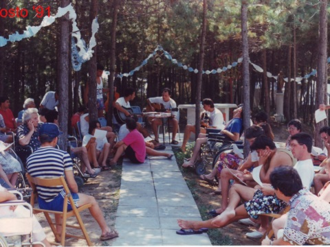 1991 Turno agosto